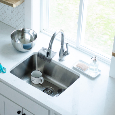 faucet sink repair replacement
